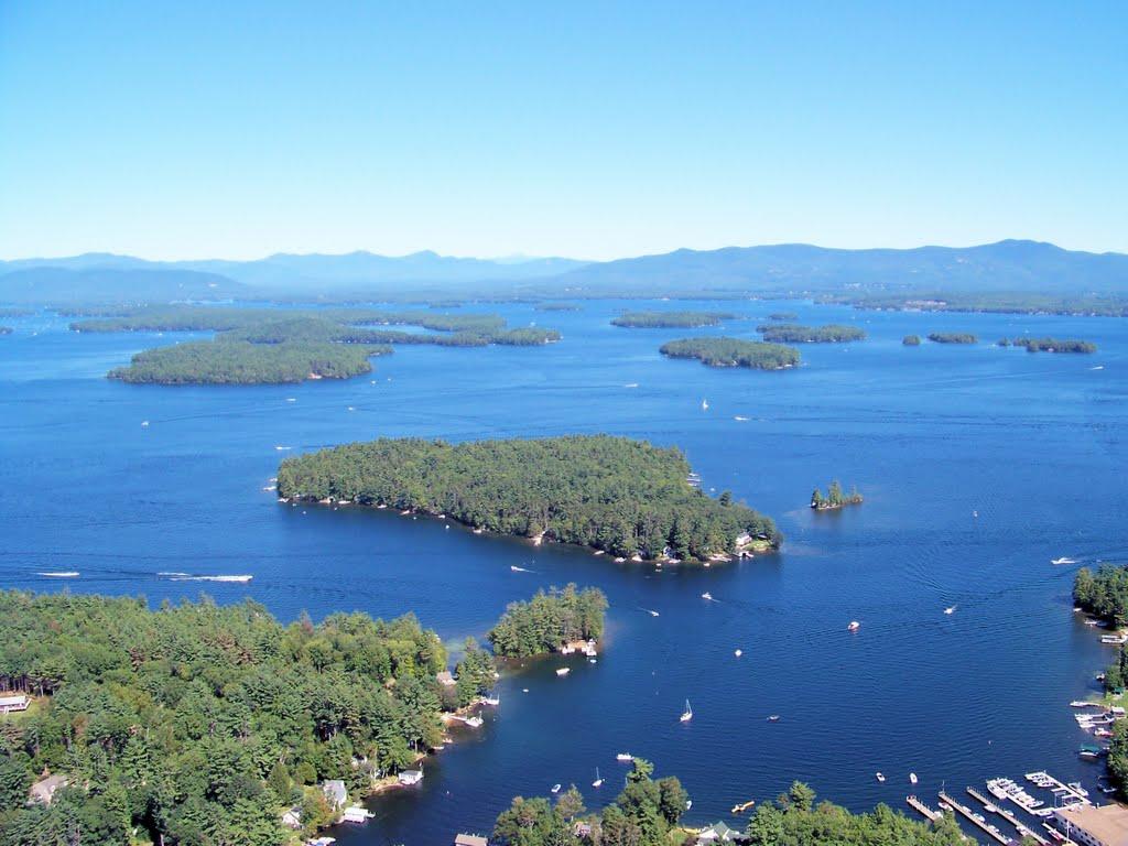Commute Smart Lakes Region